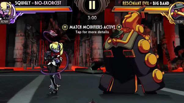 【OurPlay好游戏】骷髅女孩:Steam移植佳作!超越神作潜力的格斗游戏