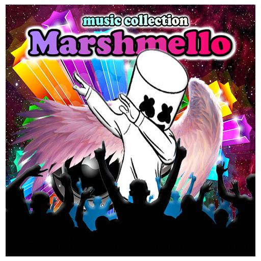 Marshmello Music Collection