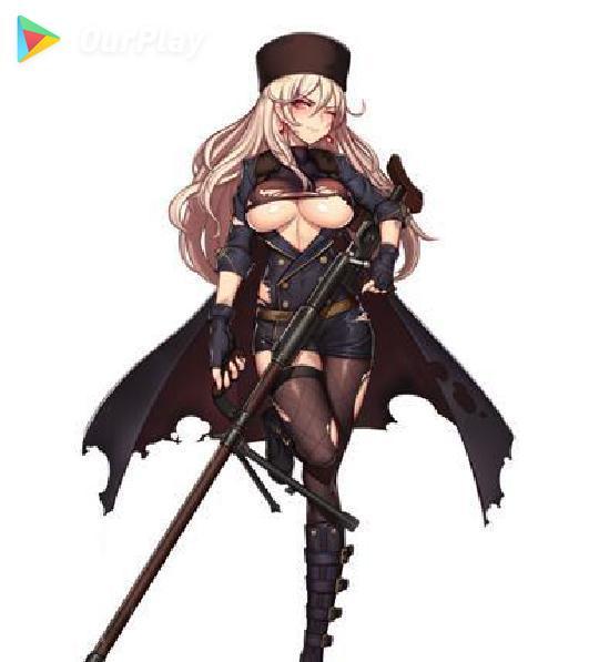 少女前线突击步枪推荐-突击步枪练哪个好
