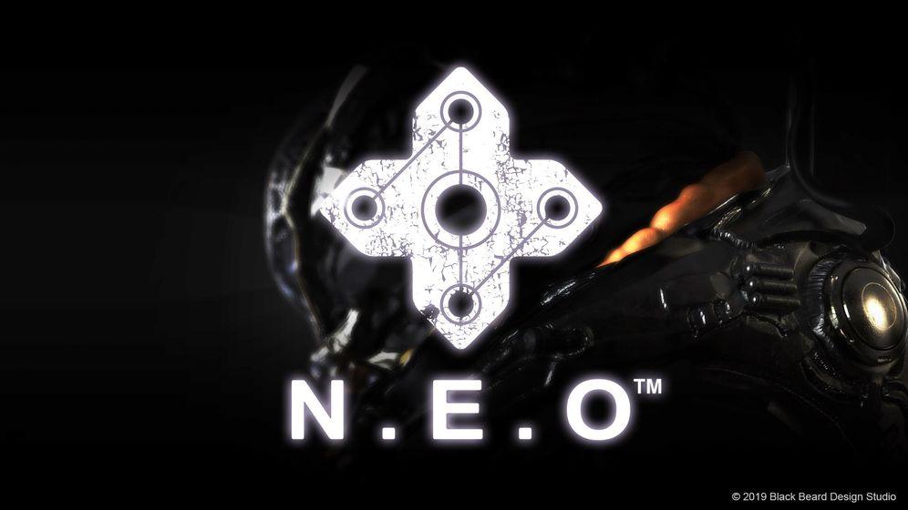 N.E.O 游戏截图1