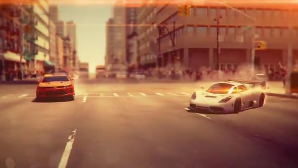 狂野飙车8:极速凌云:真实与梦幻的赛车体验