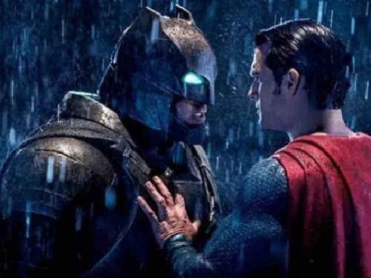 传说对决超人攻略