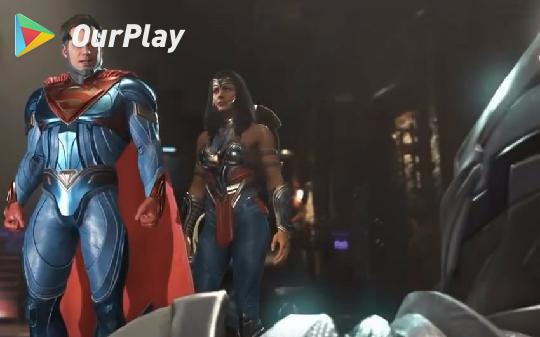 传说对决超人攻略有哪些呢?看看下面传说对决超人是怎么玩的
