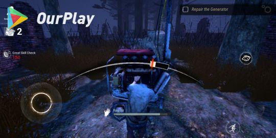 《黎明杀机》安卓下载教程,你还会选择第五人格吗? 图片8