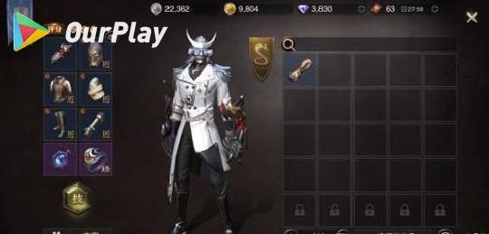 猎魂觉醒重剑技能有哪些?有什么玩法攻略吗?