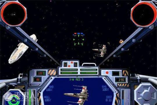 细数40年,《星球大战》创造了哪些代表性的衍生游戏? 图片4