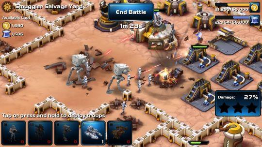 细数40年,《星球大战》创造了哪些代表性的衍生游戏? 图片11