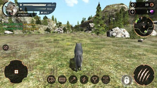 建造、狩猎、追女仔...盘点游戏界真实的动物模拟游戏 图片7