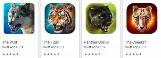建造、狩猎、追女仔...盘点游戏界真实的动物模拟游戏 图片8