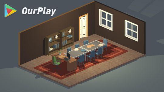 小房间故事:独特的探索视角转换,让这个解密游戏无比惊艳 图片3