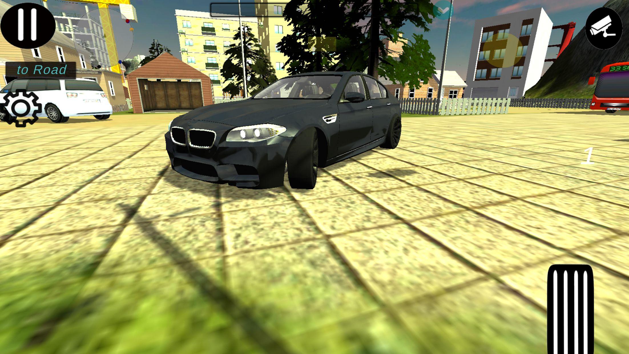 手动挡停车场 联机版(Car Parking Multiplayer) 游戏截图5