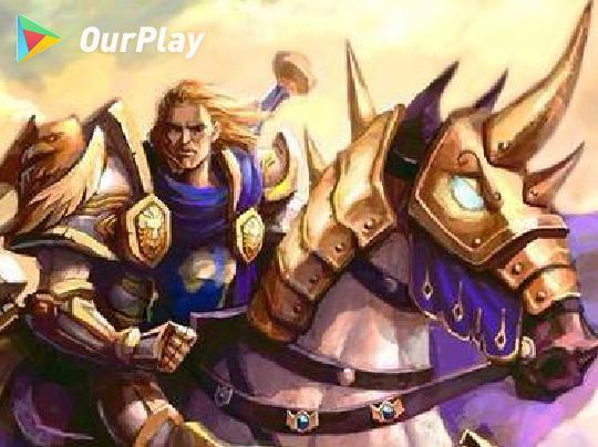 光明使者乌瑟尔是哪个游戏中的人物 他的人物设定是什么
