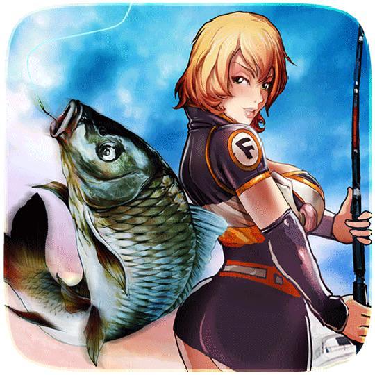 野蛮时代钓鱼教程
