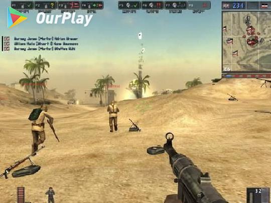 世界战争英雄连不上服务器怎么办 这款游戏有哪些模式