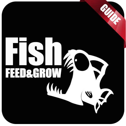 guide for fish feed and grow