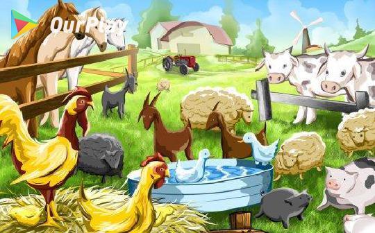 卡通农场更新无法登录,这种情况你有遇到吗?