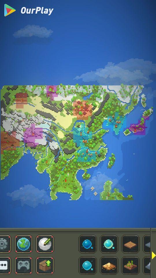 WorldBox:一个隐藏着许多神级玩家的上帝模拟游戏 图片1