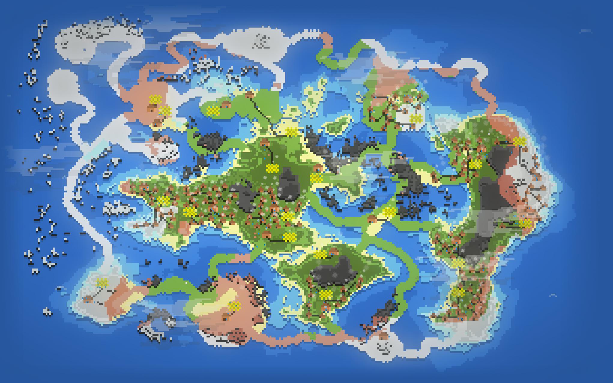 WorldBox:一个隐藏着许多神级玩家的上帝模拟游戏