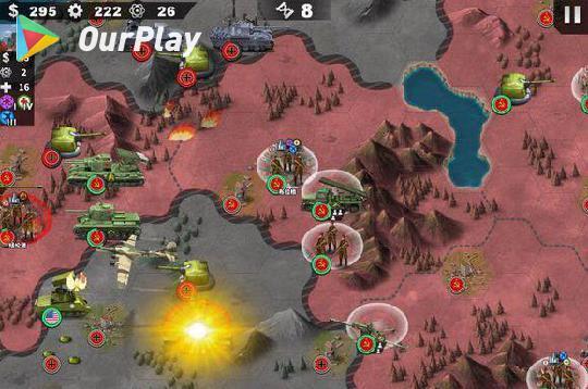 为大家解说最热门游戏世界征服者4任务攻略