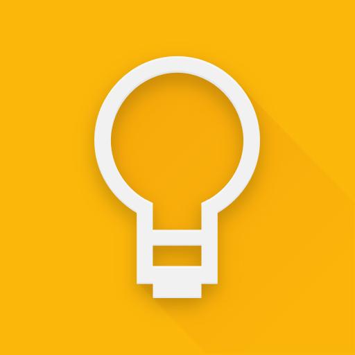 Google Keep - 记事和清单