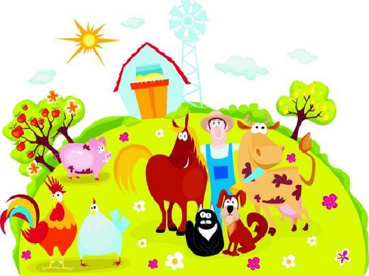 为你阐述卡通农场野生动物攻略和刷金币钻石