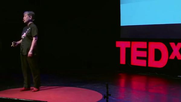 【TED官方翻译】脑科学解释为什么男女思维有别
