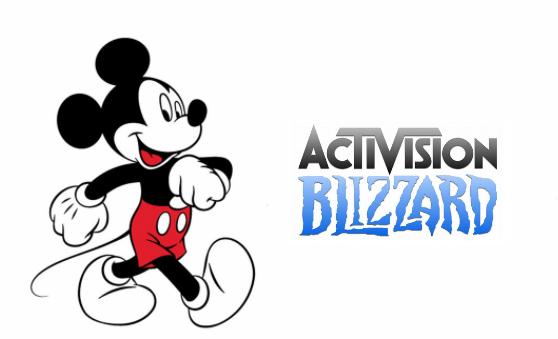险被迪斯尼收购的动视暴雪,能否靠这几款游戏逆风翻盘?
