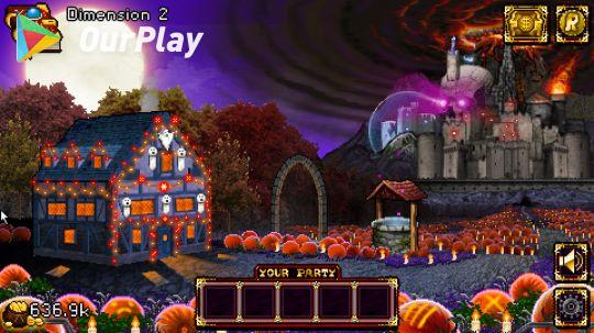 苏打地牢 Soda Dungeon:这个地牢RPG游戏,烧掉了我手机的所有电量! 图片1