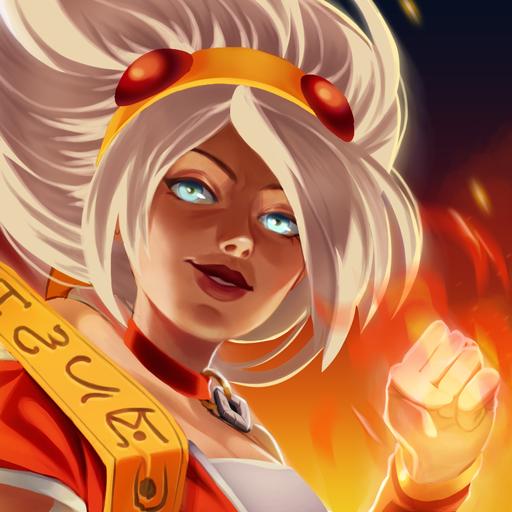 勇敢的灵魂英雄: Brave Soul Heroes