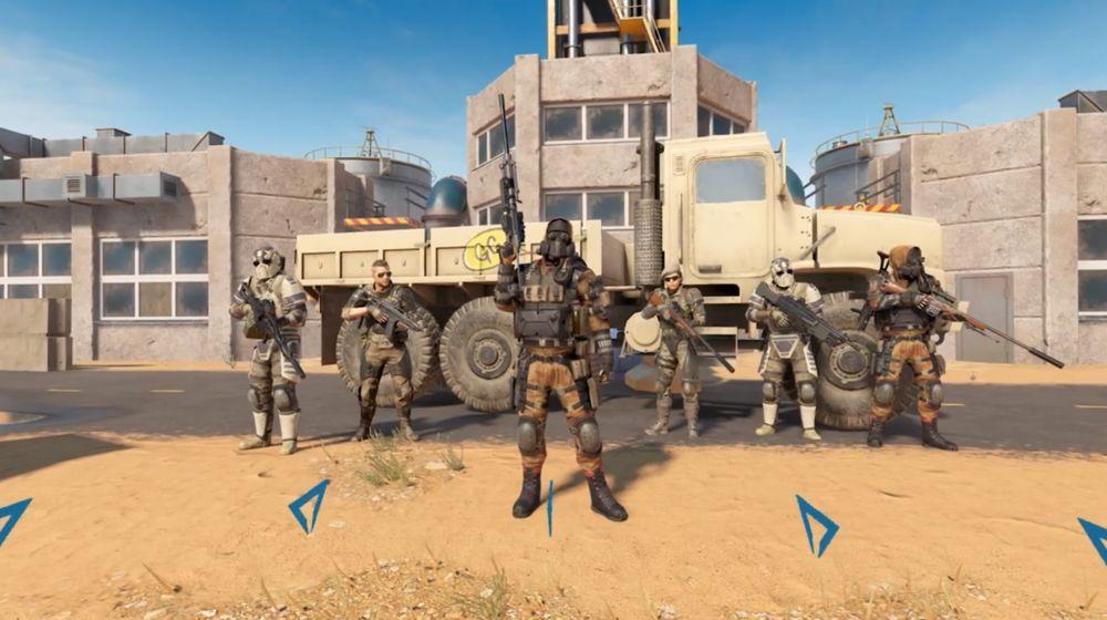Battle Prime 游戏截图3