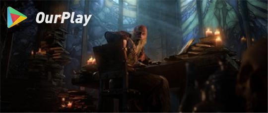 暗黑破坏神2凯恩搜索任务怎么做?它一直是一个神秘的存在