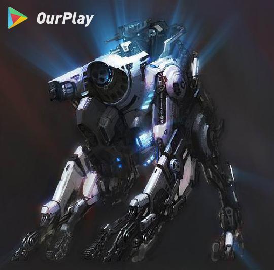战争机器人机器人推荐以及使用技巧