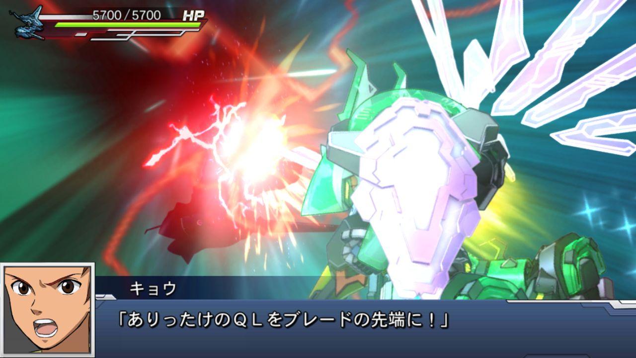 超级机器人大战DD(日服) 游戏截图3