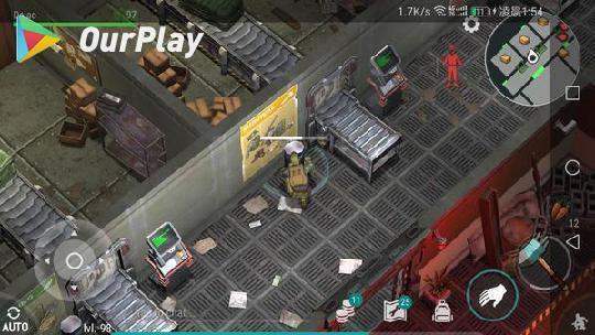 地球末日生存z堡剧情和游戏攻略