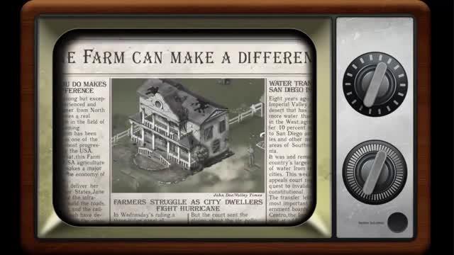 珍妮的农场:面向所有人的娱乐和家庭游戏