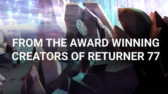 Returner Zhero - Final Cut
