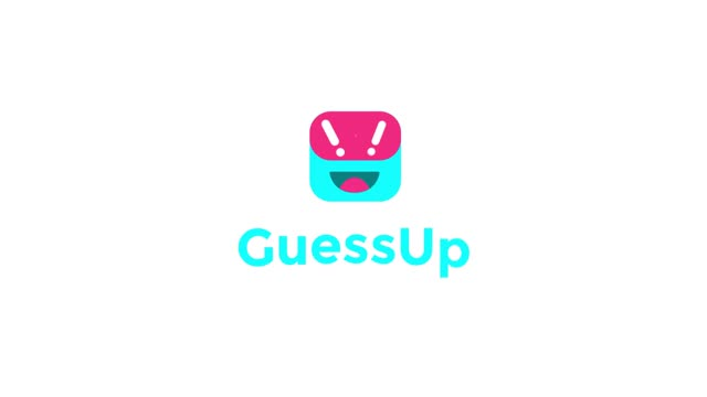 GuessUp - Word Party Charades (No Ads)