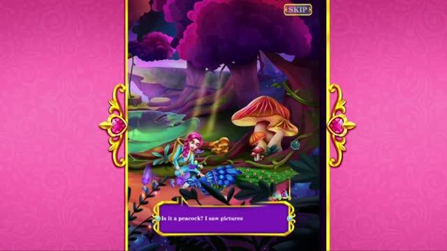我的公主1- 拯救王子公主沙龙游戏