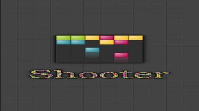 方块:狙击兵 - 益智游戏
