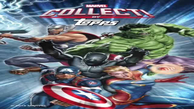 MARVEL Collect! by Topps®