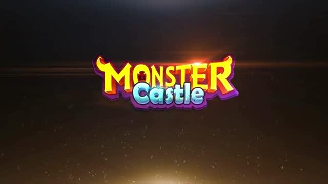 怪物城堡 Monster Castle