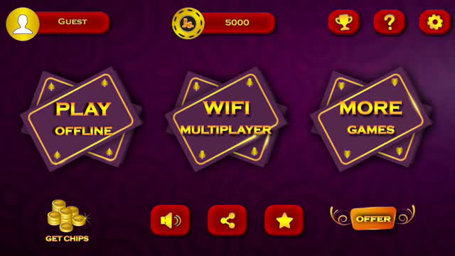 Mindi Cote - Multiplayer Offline Mendi