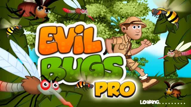 EvilBugs
