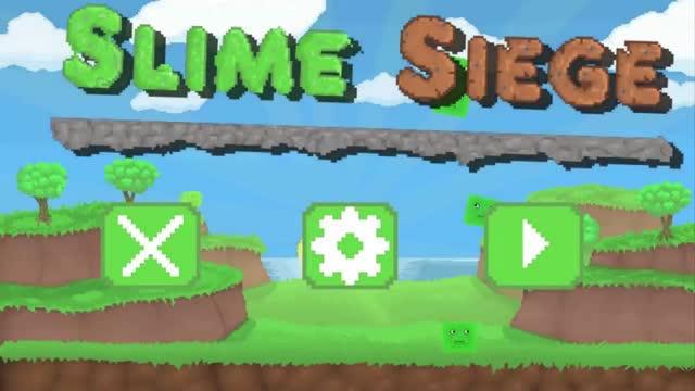 Slime Siege