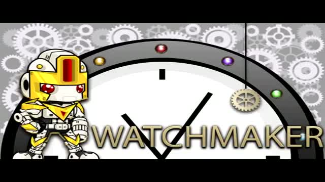 Watchmaker(no ads)