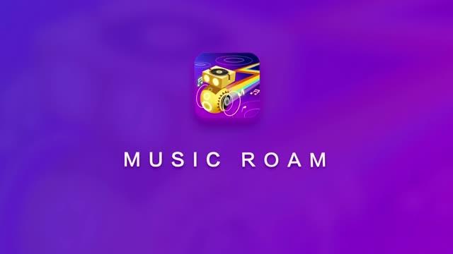 Music Roam