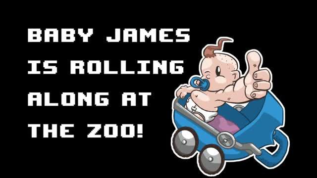 Save Baby James