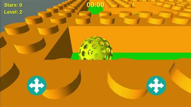 3D迷宫 Maze Labyrinth