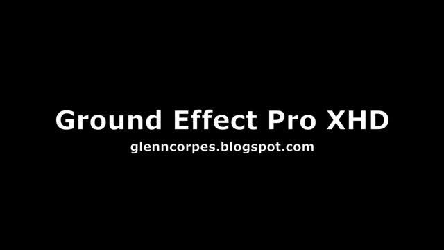 Ground Effect Pro HD