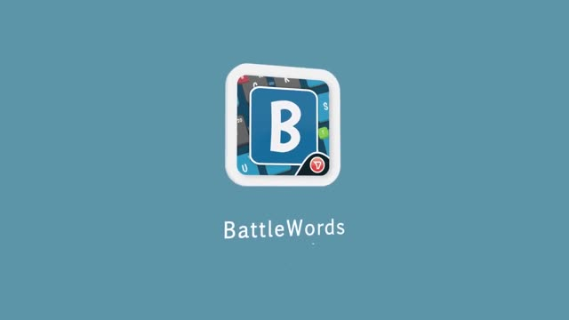 BattleWords: word game [FREE]